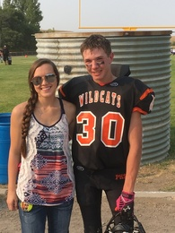 Brodie Riggs's Football Recruiting Profile