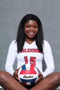 Rachel Dorsey's Women's Volleyball Recruiting Profile