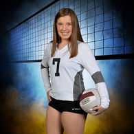 Chloe Jordan's Women's Volleyball Recruiting Profile