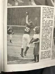 Chesney Brock's Softball Recruiting Profile