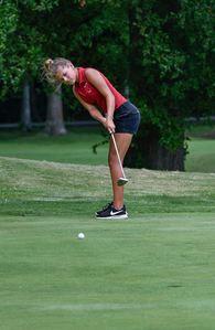 Breanna Trombetta's Women's Golf Recruiting Profile