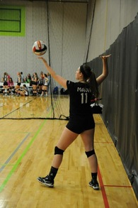 Haley Mitchell's Women's Volleyball Recruiting Profile