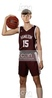 Kenton Steele Men's Basketball Recruiting Profile