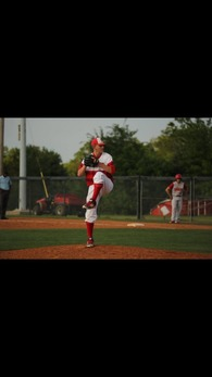"Joseph ""Price"" Daube's Baseball Recruiting Profile"