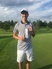 Hunter Mefford Men's Golf Recruiting Profile