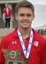 Tyler Stebbins Men's Track Recruiting Profile