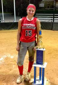 Josephine Polk's Softball Recruiting Profile
