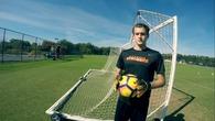 "Jacob ""Cole"" Vonderharr's Men's Soccer Recruiting Profile"