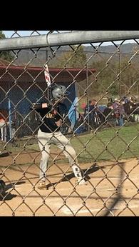 Dylan Bliven's Baseball Recruiting Profile