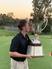 Justin Simpson Men's Golf Recruiting Profile