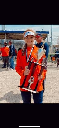 Keeley Jansen's Softball Recruiting Profile