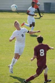 Noah Waterman's Men's Soccer Recruiting Profile