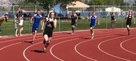 Connor Lehr's Men's Track Recruiting Profile