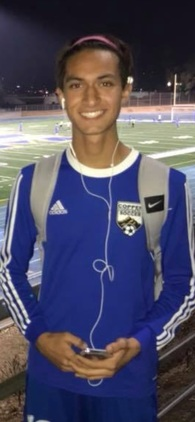 Manav Soorma's Men's Soccer Recruiting Profile