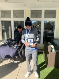 Cameron Bassel's Men's Golf Recruiting Profile