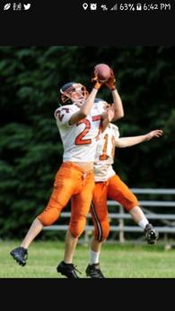 Mackenzie Hoffman's Football Recruiting Profile