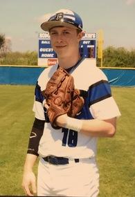 Zane Cox's Baseball Recruiting Profile