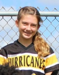 Abbie Ballard's Softball Recruiting Profile