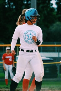 Jaclyn Young's Softball Recruiting Profile
