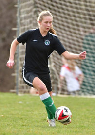 Madeline Figas's Women's Soccer Recruiting Profile