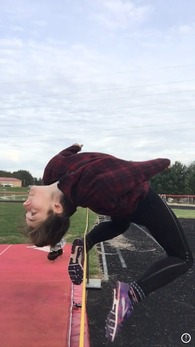 Hanna Cremeans's Women's Track Recruiting Profile