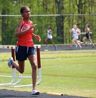 Taylor Brown's Women's Track Recruiting Profile