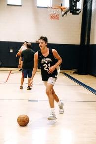 Pierce Prendergast's Men's Basketball Recruiting Profile