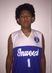 Edison Cruz Men's Basketball Recruiting Profile