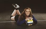 Olivia Barlean's Women's Volleyball Recruiting Profile