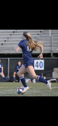 Hayley Foster's Women's Soccer Recruiting Profile