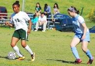 Morgan Williamson's Women's Soccer Recruiting Profile
