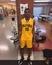 Deon Hayes Men's Basketball Recruiting Profile