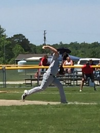 Ryan Tomczak's Baseball Recruiting Profile