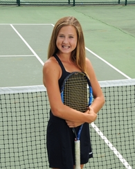 Annie Kruse's Women's Tennis Recruiting Profile