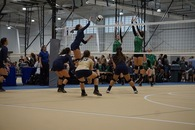 Audra Putman's Women's Volleyball Recruiting Profile