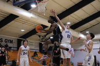 Jaden Lewars's Men's Basketball Recruiting Profile