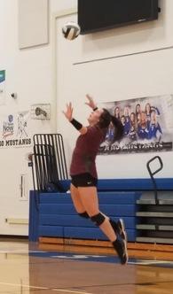Sadie Estle's Women's Volleyball Recruiting Profile