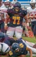 Dorian Steger Football Recruiting Profile