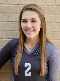 Katelyn Young's Women's Volleyball Recruiting Profile