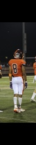 Mario Brown Football Recruiting Profile