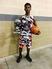 Maleek Sadler Men's Basketball Recruiting Profile