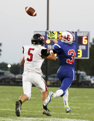 Caleb Webster's Football Recruiting Profile
