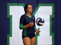 Rebecca Allen's Women's Volleyball Recruiting Profile