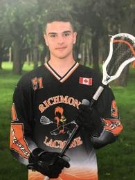 Ben Spare's Men's Lacrosse Recruiting Profile