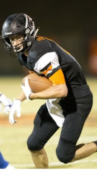 Brent Apple S Football Recruiting Profile