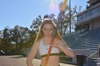 Allyson Richardson's Women's Track Recruiting Profile