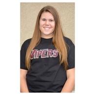 Allison Ivers's Softball Recruiting Profile