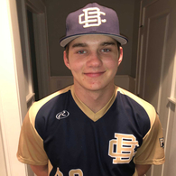 Brennan Perkins's Baseball Recruiting Profile