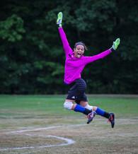 Merriam Lrhazi's Women's Soccer Recruiting Profile