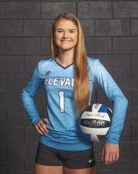 Jenna Short's Women's Volleyball Recruiting Profile